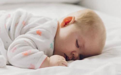 Slaapcoach baby
